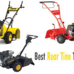 Best Rear Tine Tillers [2020] - Reviews and Buyers Guide
