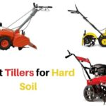 Best Tiller for Breaking New Ground [2020]: Review and Buyer's Guide