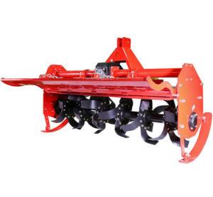 Titan 60″ Heavy Duty Rotary Tiller-compact tractor tiller