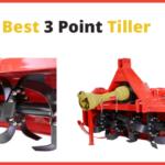 Best 3 Point Tiller for sale in 2021