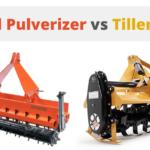 Soil Pulverizer vs Tiller