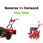 Reverse Tine Tiller Vs Forward