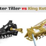 Tarter Tiller vs King Kutter