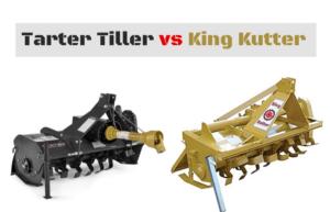 Tarter Tiller and King Kutter